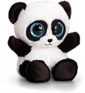 Dryly - plaswekker - Panda knuffel wizzu