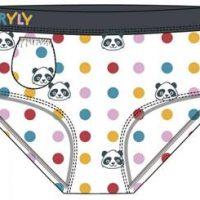 Dryly - plaswekker - meisjes ondergoedå