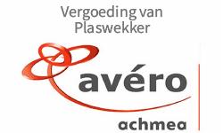 Vergoeding van plaswekker door Avero Achmea