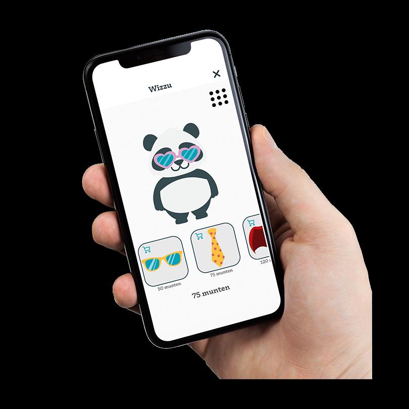L'application mobile de Dryly