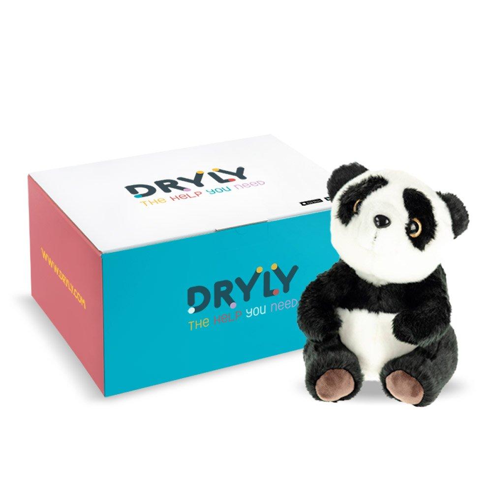 Dryly-Amazon-plaswekker-pakket-superhero